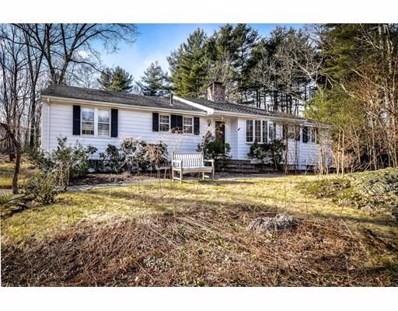 24 Great Rock Rd, Sherborn, MA 01770 - #: 72444651