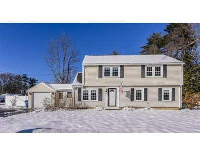 1 Cedarcrest Road, Canton, MA 02021 - #: 72444659