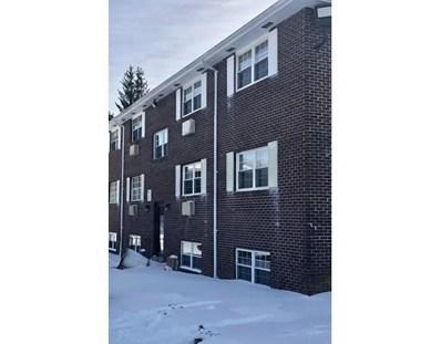 381 Hildreth St UNIT 209, Lowell, MA 01850 - #: 72444669