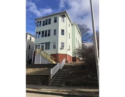 46 Everard St., Worcester, MA 01605 - #: 72444678