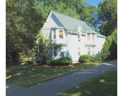 2 Grove Street, Natick, MA 01760 - #: 72444679