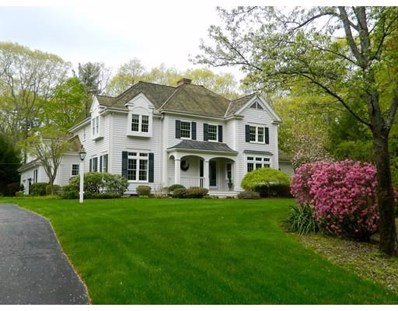 83 High Ridge Rd, Boxford, MA 01921 - #: 72444681