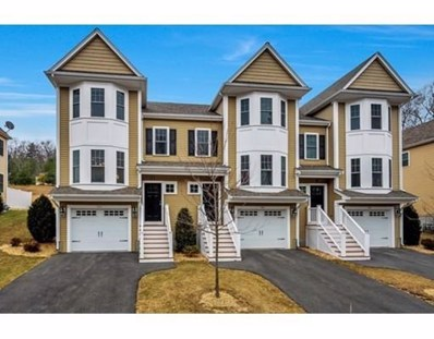 303 Crystal Way UNIT 303, Bellingham, MA 02019 - #: 72444691