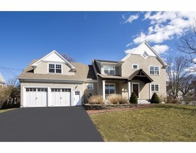 149 Gilson Road, Scituate, MA 02066 - #: 72444692
