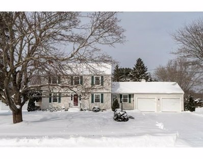 6 Innis Dr, Danvers, MA 01923 - #: 72444702