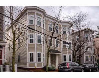 35 Magnolia Ave UNIT 2, Cambridge, MA 02138 - #: 72444712