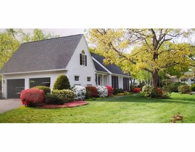 14 Old Park Ln, Westfield, MA 01085 - #: 72444721