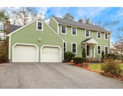 2 Claire Ave, Mansfield, MA 02048 - #: 72444729