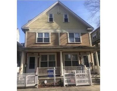 1 B Drayton Ave, Boston, MA 02125 - #: 72444734