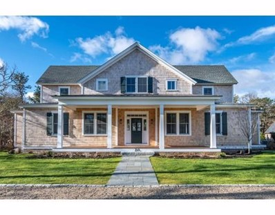 20 Vickers St, Edgartown, MA 02539 - #: 72444736