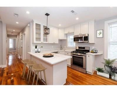 263 E Cottage Street UNIT 3, Boston, MA 02125 - #: 72444739