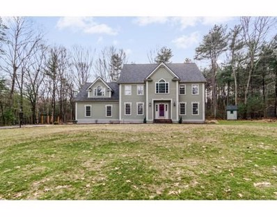 12 Woodhaven Drive, Franklin, MA 02038 - #: 72444743