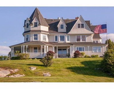 520 Jerusalem Road UNIT 2B, Cohasset, MA 02025 - #: 72444756