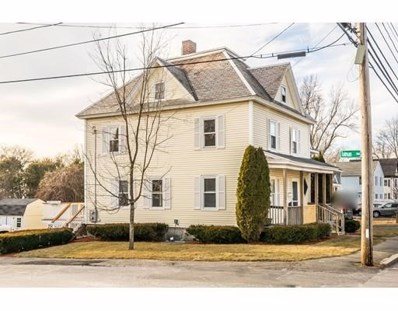 284 Mammoth Road UNIT 284, Lowell, MA 01854 - #: 72444758