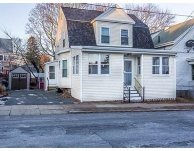 541 Elm Street, New Bedford, MA 02740 - #: 72444781