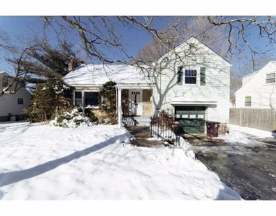 294 Commercial Street, Weymouth, MA 02188 - #: 72444813