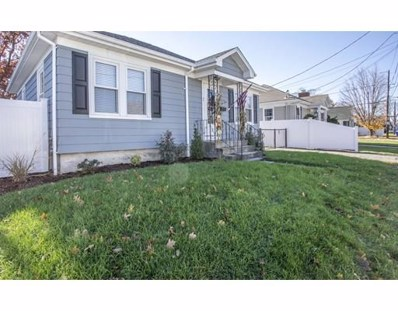 57 Wendell St, Pawtucket, RI 02861 - #: 72444861