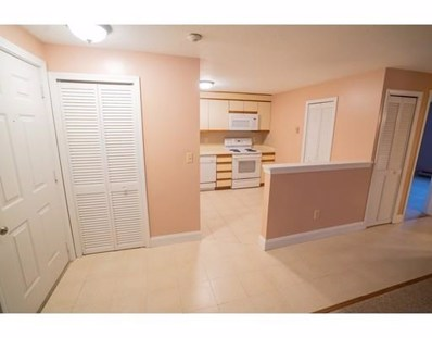 11 Gibbs St UNIT 72, Worcester, MA 01607 - #: 72444886