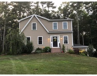 4 Christopher Dr, Freetown, MA 02717 - #: 72444898