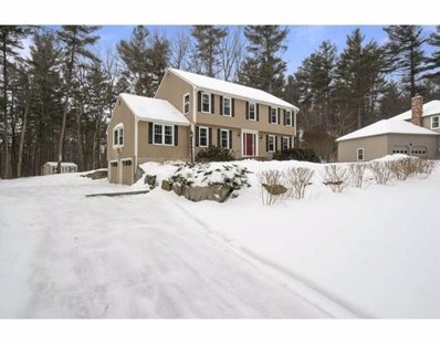 9 Wedgewood Drive, Andover, MA 01810 - #: 72444914