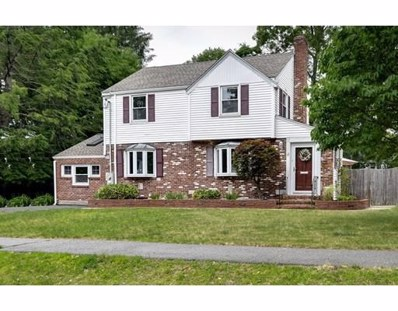 12 Stagg Drive, Natick, MA 01760 - #: 72444940
