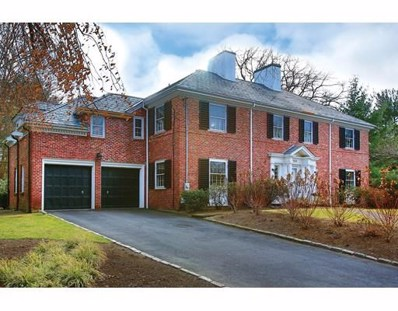 124-0 Dartmouth St, Newton, MA 02465 - #: 72444960