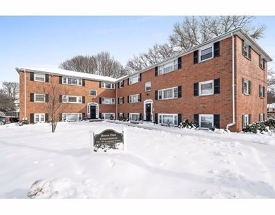 777 Lagrange Street UNIT 5, Boston, MA 02132 - #: 72444965