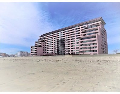 350 Revere Beach Blvd UNIT 4Q, Revere, MA 02151 - #: 72444976