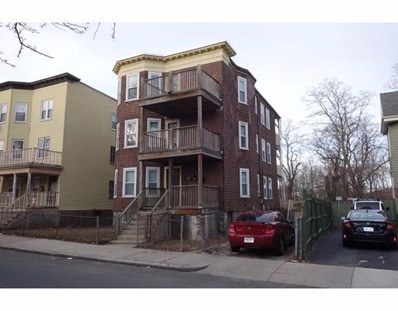 27 Armandine St, Boston, MA 02124 - #: 72444977