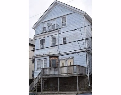 81 -83 Barnaby St., Fall River, MA 02720 - #: 72444984