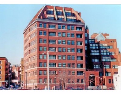 300 Commercial Street UNIT 802 803, Boston, MA 02109 - #: 72445005