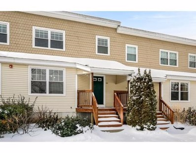 4 Mayberry Dr UNIT D, Westborough, MA 01581 - #: 72445026