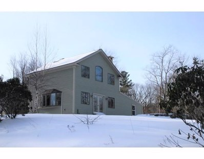 56 Cranberry Meadow Rd, Spencer, MA 01562 - #: 72445040