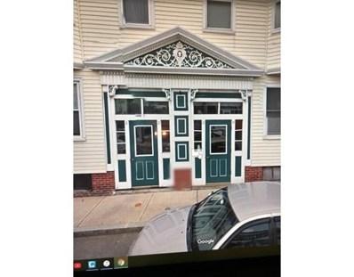 8 Seminary Street UNIT 8, Boston, MA 02129 - #: 72445045