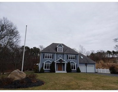 7 Jillian Ln, Bourne, MA 02532 - #: 72445055