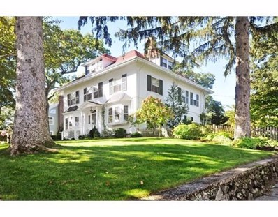5 Lincoln St, Arlington, MA 02476 - #: 72445075