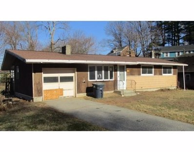15 Richard Ave, Southbridge, MA 01550 - #: 72445077