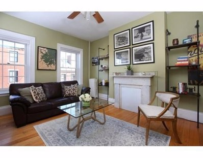 24 Harvard Street UNIT 3, Boston, MA 02129 - #: 72445082