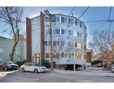 516 Green Street UNIT 2A, Cambridge, MA 02139 - #: 72445121