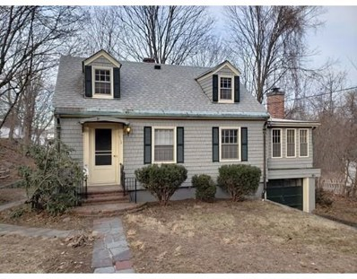 512 Summer Ave, Reading, MA 01867 - #: 72445133