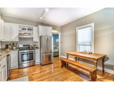 12 Chandler St UNIT 1, Somerville, MA 02144 - #: 72445134
