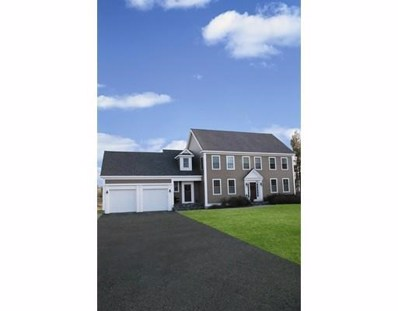 100 Fairway Dr, Northbridge, MA 01534 - #: 72445143