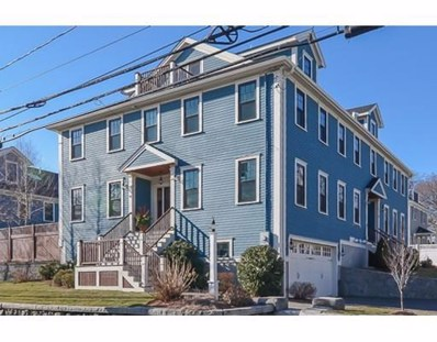 98 Spring St UNIT 98, Watertown, MA 02472 - #: 72445177
