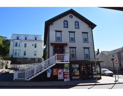 201-203 Rock St, Fall River, MA 02720 - #: 72445191