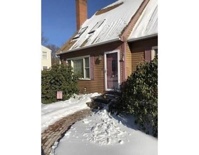 5 Matnick Cir, Auburn, MA 01501 - #: 72445193