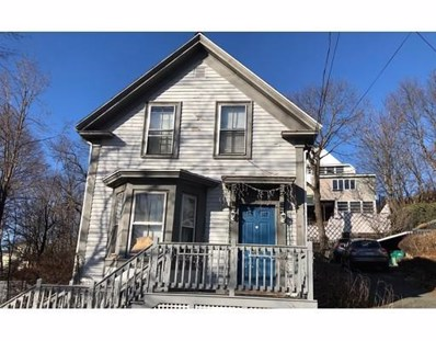 33 Woodlawn St, Lynn, MA 01904 - #: 72445216