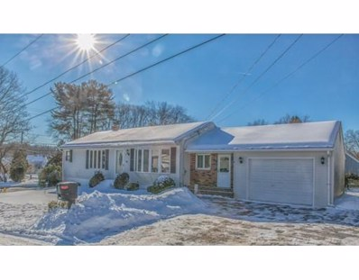 4 Waterman Ave, East Longmeadow, MA 01028 - #: 72445231