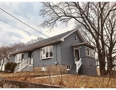 11 Johnston Terrace, Saugus, MA 01906 - #: 72445241
