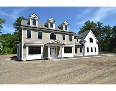 4 Peartree Lane, Wayland, MA 01778 - #: 72445243