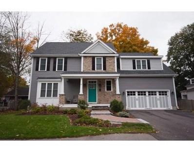 21 Plain Street, Natick, MA 01760 - #: 72445246